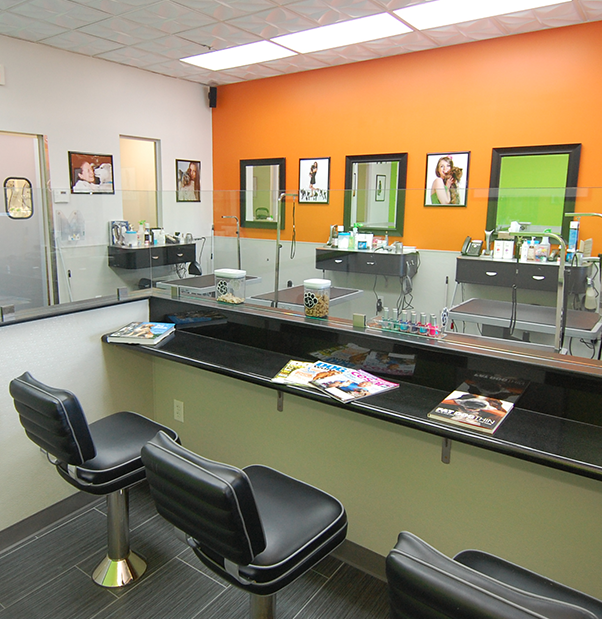 PJ Noah PetSalon Lake Forest